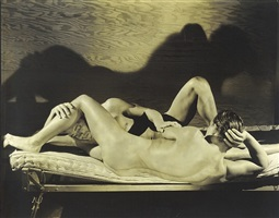 the ritter brothers, new york by george platt lynes