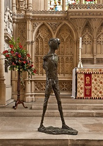 elisabeth frink, beaux arts represents the artists estate by elisabeth frink