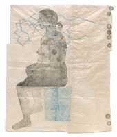 here by kiki smith