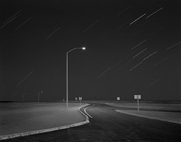 highway lights by brian kosoff