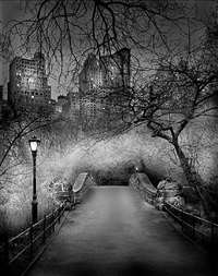 gapstow bridge by michael massaia