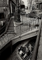belleville by willy ronis