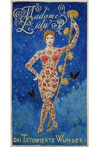 madame lulu by kahn/selesnick