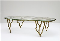 splash (table basse) by manuela zervudachi