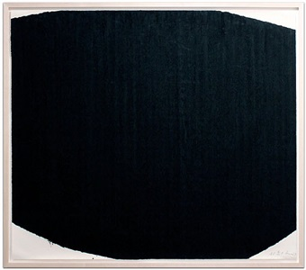 collectors eye kabinett by richard serra