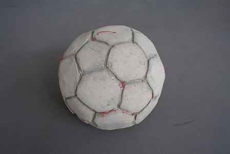 football by khaled jarrar