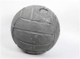 volleyball by khaled jarrar
