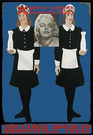 milkmaids by peter blake