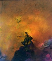don quixote by walter kuhlman
