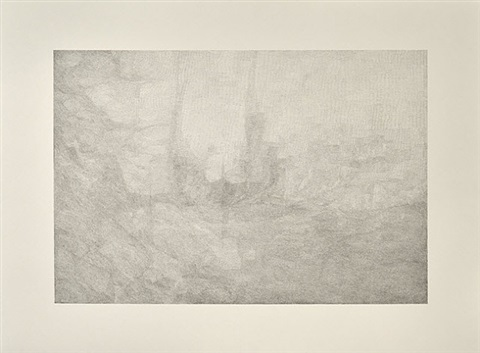 linescape (from the j.w. turner series (hea)) by jacob el hanani