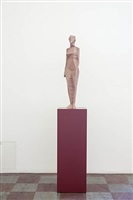 untitled (naked woman) by xavier veilhan