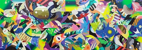 monday is my day by tomokazu matsuyama