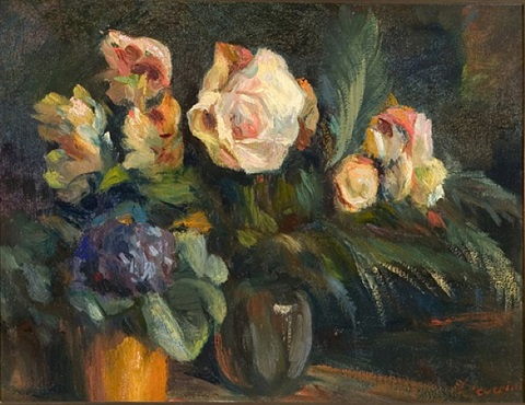 fiori by federigo severini