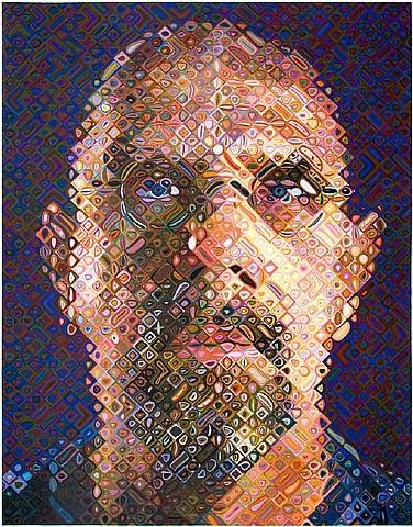 Chuck Close | artnet