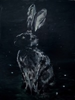 black rabbit by markus vater