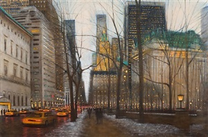 twilght, fifth avenue by clive mccartney