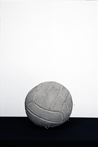 volleyball by khaled jarrar