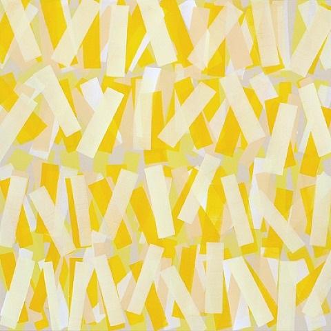 gelber klangraum by nikola dimitrov