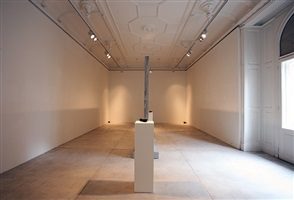 installation view galerie krinzinger 2013 by zhang ding