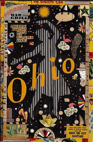 toledo dancing with an autumn star by tony fitzpatrick