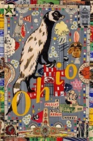 ohio polecat by tony fitzpatrick