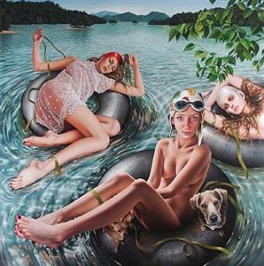 inner circle by jorge santos