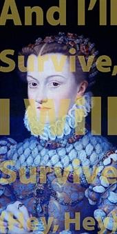 i will survive by ken aptekar
