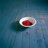 bowl of cherries by cig harvey