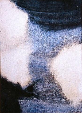 composition céleste by léon (see zak_lev vasil'evich) zack