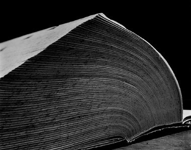 dictionary by abelardo morell