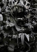 planet (detail) by ham jin