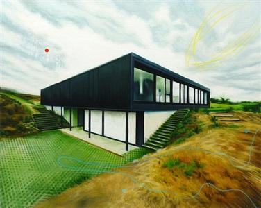 house 41 (void) by noori lee