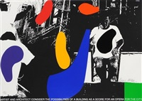 artist and architect by bruce mclean