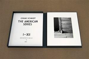 the american series i-xii by oskar schmidt