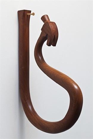 série fábulas ; martelo série mogno by washington silvera