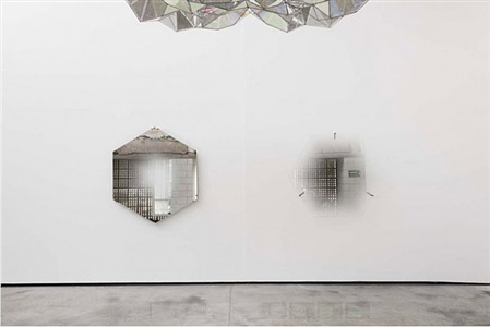 olafur eliasson your orbit perspective by olafur eliasson