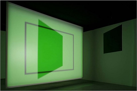 your roundabout movie by olafur eliasson