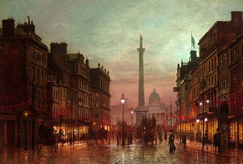 whitehall (sold) by louis h. grimshaw