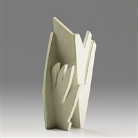 plant by louise nevelson