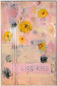 kiss kiss by adam handler