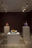 <i>novas esculturas</i> | exhibition view at galeria fortes vilaça by tiago carneiro da cunha