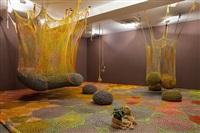 <i>não tenha medo do seu corpo</i> | exhibition view at galeria fortes vilaça by ernesto neto