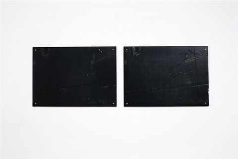 remorse in black and black by ryan gander
