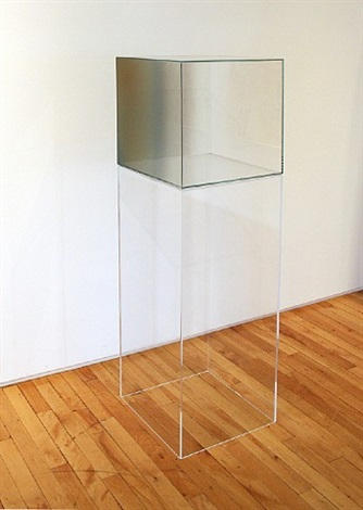 cube 10 by larry bell