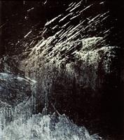 pluie d'orage by gaudenz signorell