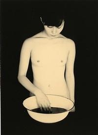 #987, nakazora by masao yamamoto