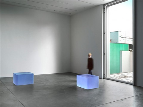 "untitled (""consider incompleteness as a verb"") by roni horn"