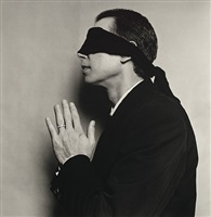 jeff koons by michel comte