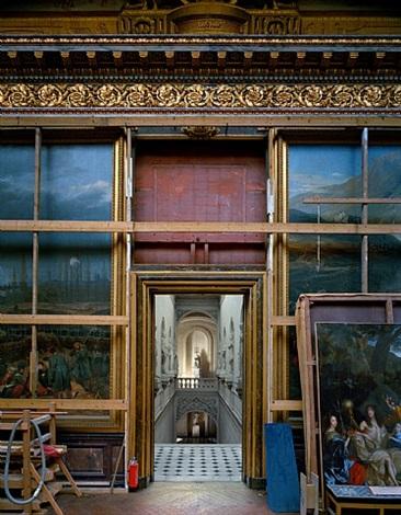 salle de constantine, (103) anr.02.032, salles de l'afrique, aile du nord – 1er étage by robert polidori