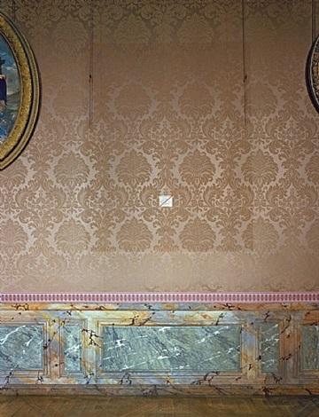 salle la cour à la fin du règne, (84) anr.02.002, salles du xvii, aile du nord – 1er étage by robert polidori